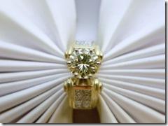 Yellow diamond Dearborn