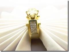 Natural Yellow Diamond Dearborn, MI