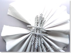 Diamond ring N.J. Diamonds Michigan