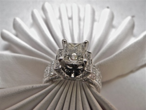 N.J. Diamonds Where Elegance is Always Affordable