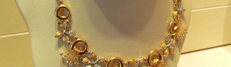 N.J. Diamonds Jewelry Store Dearborn,;MI
