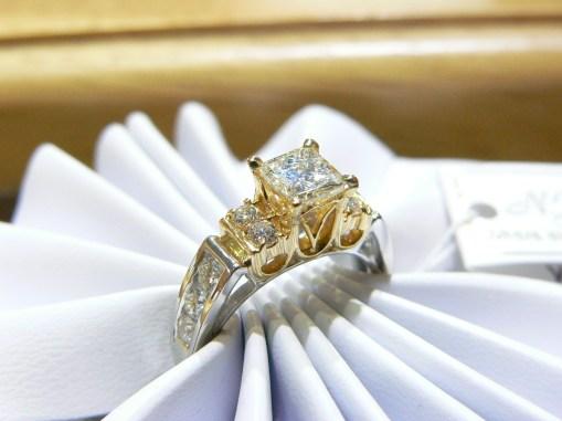 GIA certified diamonds #engagementring-njdiamonds