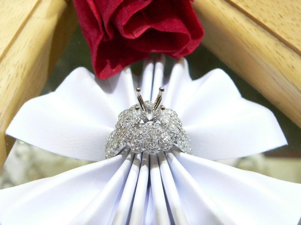 #diamond setting @njdiamonds #njdia