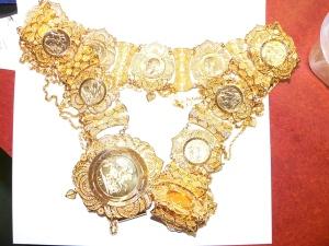 21kart gold jewelry
