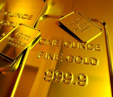gold ingots, ounce, fine gold 999.0