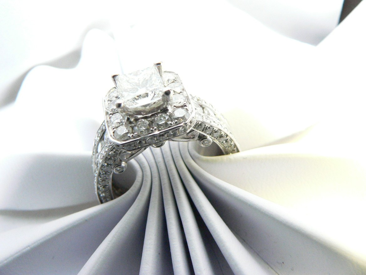 Diamond engagement rings grosse pointe michigan shop