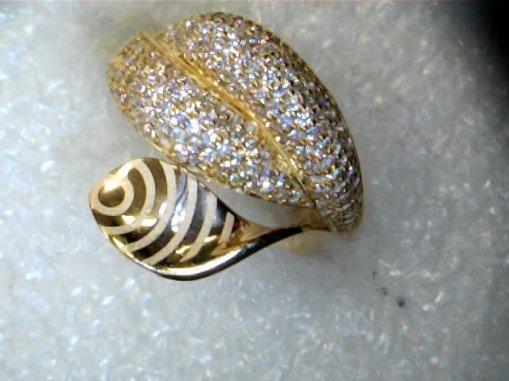 21kt ring