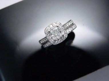 diamond engagement ring michigan