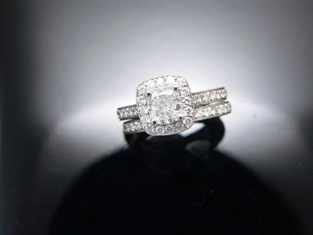 Engagement Ring Michigan