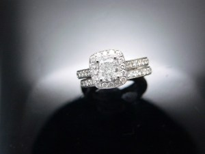 Engagement Ring Michigan