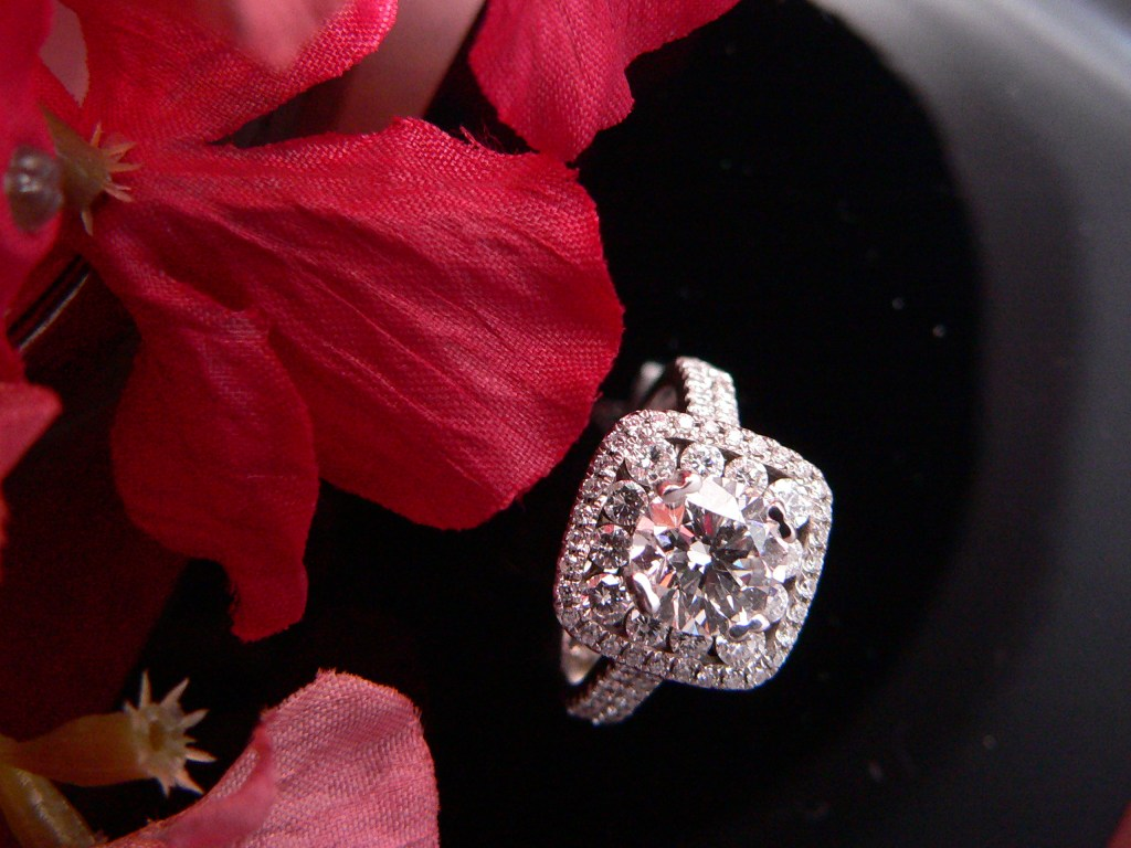 GIA Certified Diamond Grader