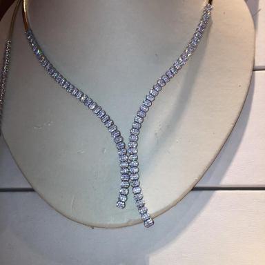 Turkish and Bahrani gold jewelry