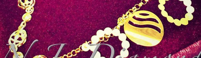 21 karat gold bracelet Michigan