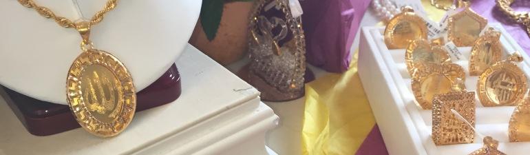 Dearborn MI 21 karat gold jewelry