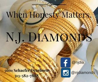 21 karat-gold-Jewelry-Michigan-Dearborn