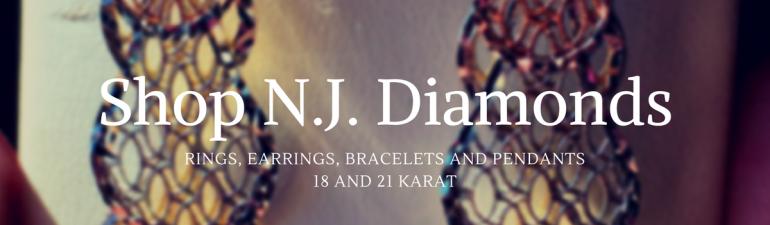 Shop N.J. Diamonds