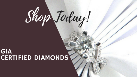 gia certified diamonds at N.J. Diamonds Dearborn Michigan