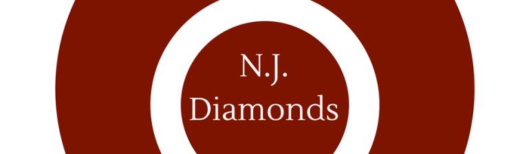 N.J. Diamonds Diamond Jewelry Store