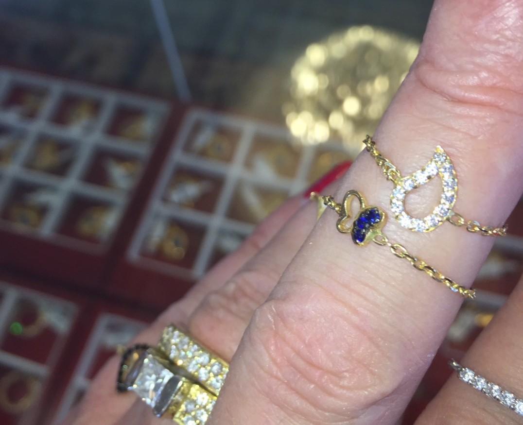 Chain Rings Michigan