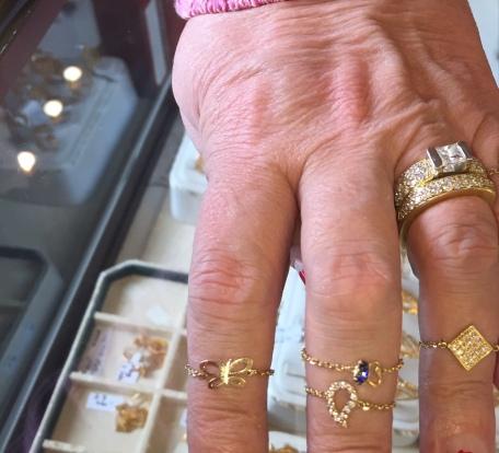 Shop Chain Rings Michigan
