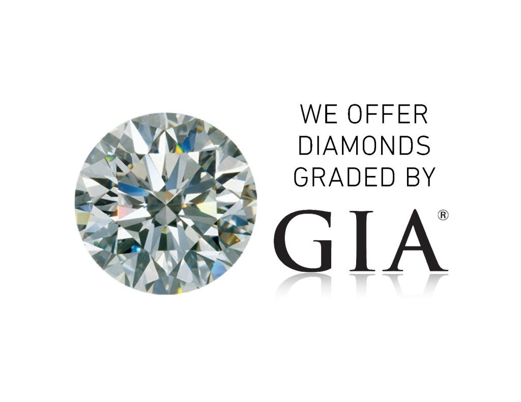 GIA certified diamonds at N.J. Diamonds Dearborn Michigan